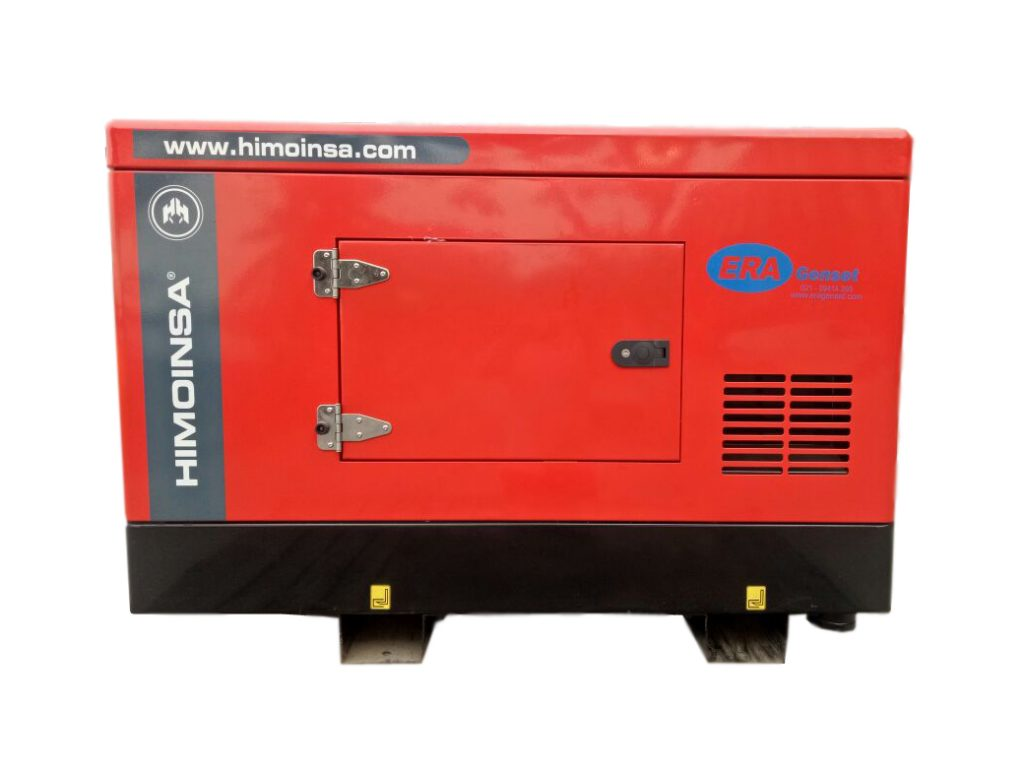 Perawatan Generator Set