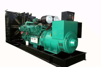 3 Hal yang Wajib Diperhatikan dalam Perawatan Genset Diesel