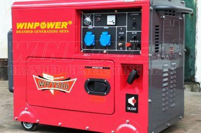 Mengulik Cara yang Benar dalam Mengoperasikan Genset Diesel